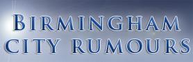 Birmingham City Rumours